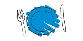 Manger à Aix-en-Provence en famille