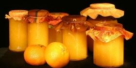 Marmelade aux trois agrumes et aux épices via Wkimedia Commons