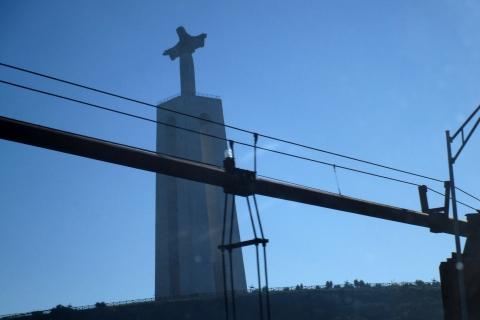 Le Christ-Roi de Lisbonne