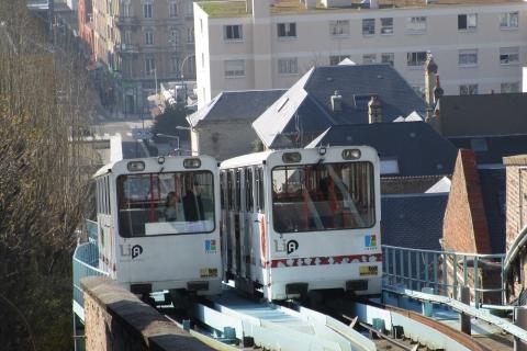 Le funiculaire du Havre