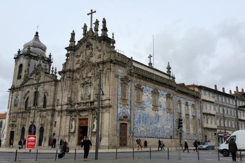 L'église dos Carmelitas