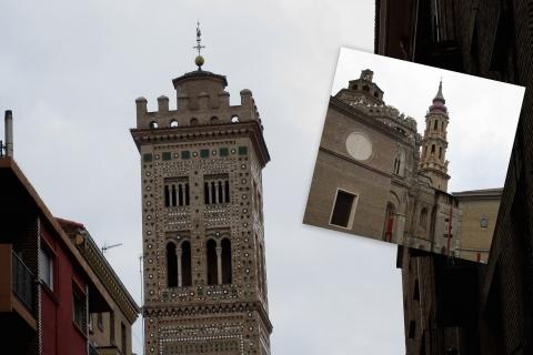 L'architecture mudéjare à Saragosse