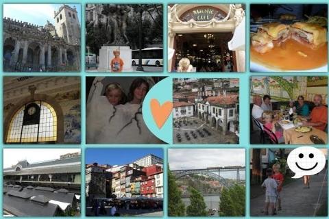 Un petit bout de Porto