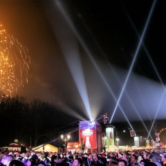 Fête nationale à Berlin par SpreePiX via Flickr
