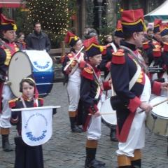Les fanfares de Bruxelles par uLe @ Dortmund via Flickr