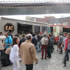 Food trucks New-york par Sevy