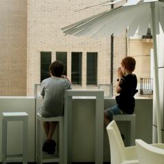 De la terrasse par Fotologic via Flickr