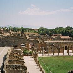 La Rome antique par Salomé