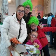 Visites guid es pied dublin d couvrir dublin en famille par equipe globekid globekid - Office du tourisme dublin ...