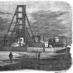 Vue suite de la place de la Bastille par Wattier via Wikimedia Commons