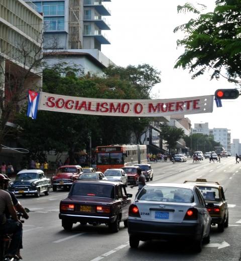 Vamos a Cuba