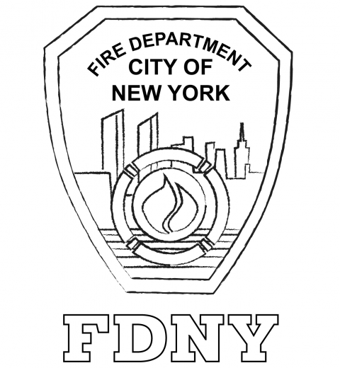 Fire departement City of New York