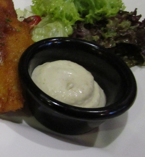 Nice Tartar Sauce for fish and chips, My best Irish recipes par Les ...