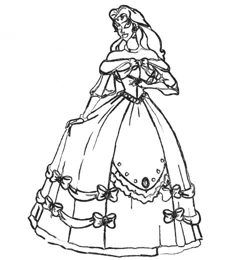 L'impératrice Sissi